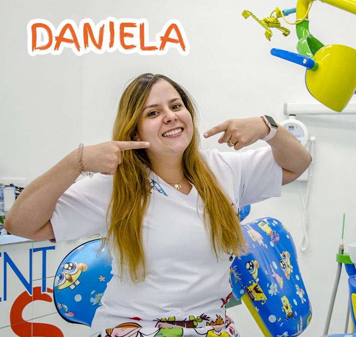 Daniela Miranda