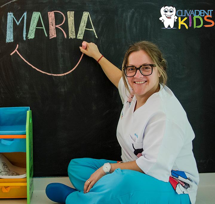 Maria Terol Albert