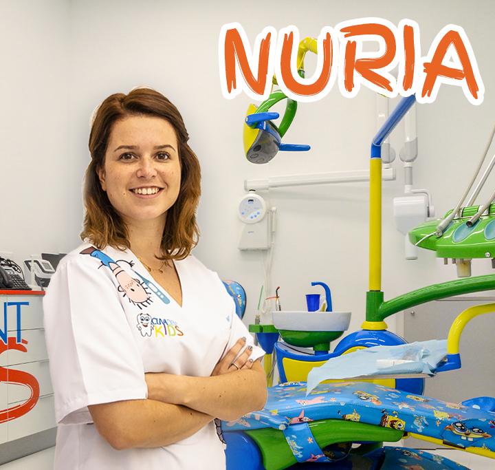 Nuria Hervás Giménez